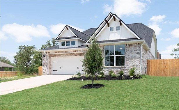 New Builder Home, Ranch - College Station, TX (photo 3)