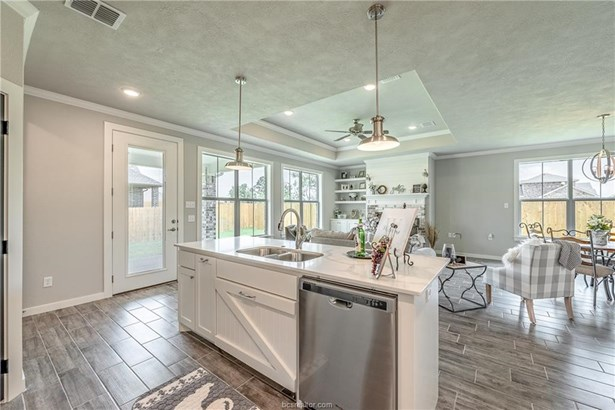 New Builder Home, Ranch - College Station, TX (photo 5)