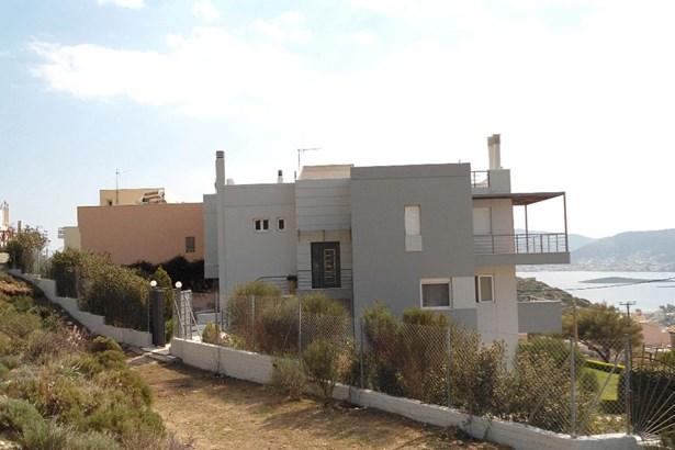 Porto Rafti - GRC (photo 1)