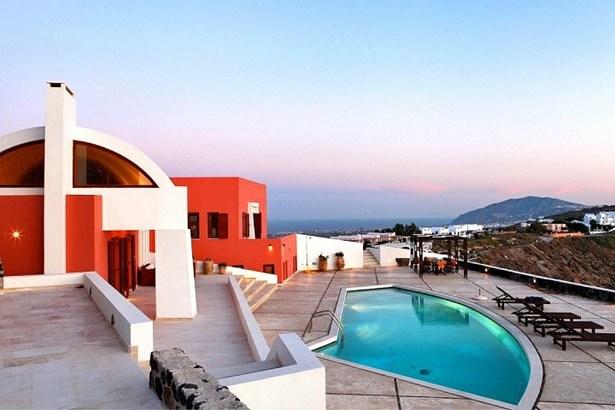 Santorini - GRC (photo 1)
