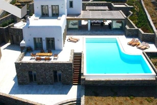 Agios Ioannis, Mykonos - GRC (photo 2)
