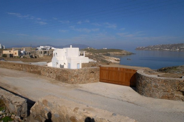Kanalia, Mykonos - GRC (photo 1)