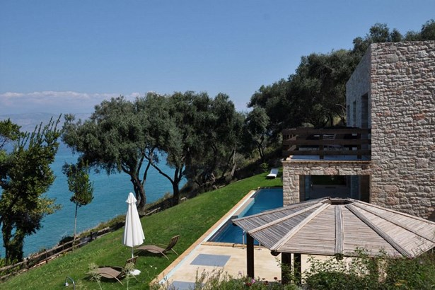 Corfu - GRC (photo 2)
