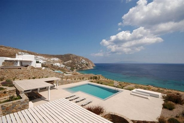 Elia, Mykonos - GRC (photo 1)