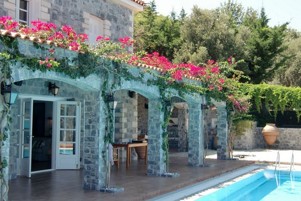 Samos - GRC (photo 1)