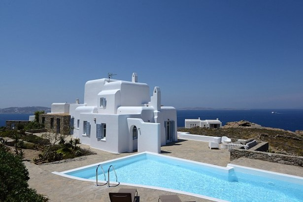 Choulakia, Mykonos - GRC (photo 2)