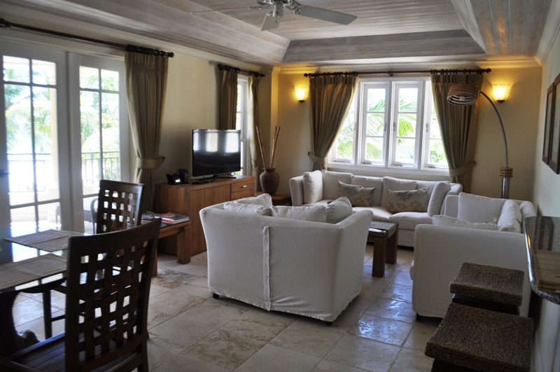 White Sands Beach Villas - Villa D, Christ Church - BRB (photo 4)
