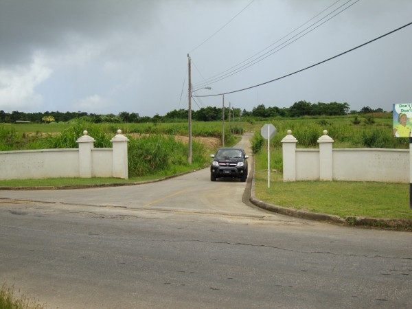 Mount Wilton, St. Thomas - BRB (photo 4)