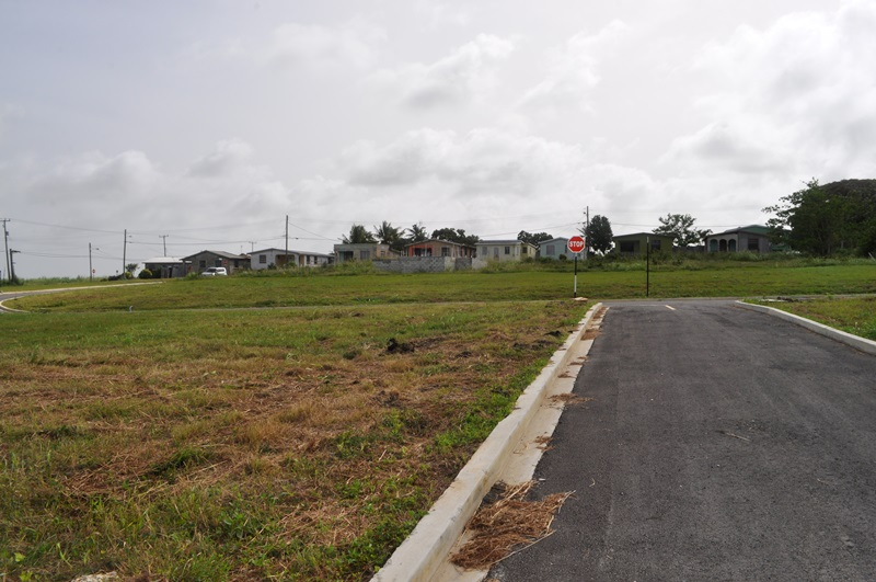 Rosegate Meadows Phase 2 Lot 9, St. John - BRB (photo 3)
