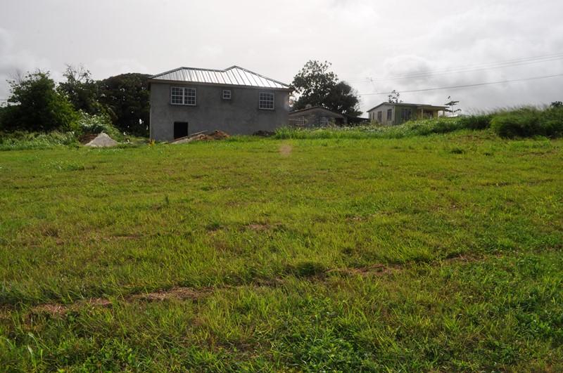 Rosegate Meadows Phase 3 Lot 24, St. John - BRB (photo 2)
