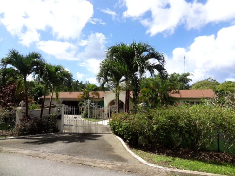 Sandy Lane, St. James - BRB (photo 4)