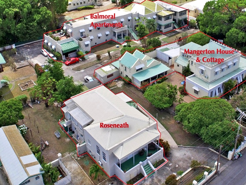 Balmoral Properties, Balmoral Gap, Christ Church - BRB (photo 1)
