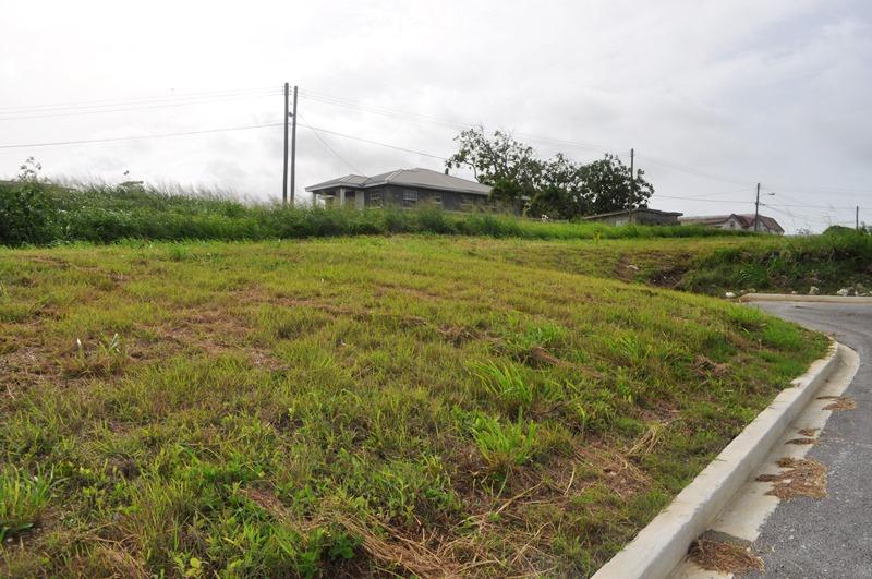 Rosegate Meadows Phase 3 Lot 23, St. John - BRB (photo 1)
