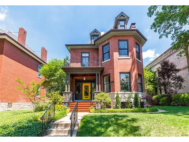 Residential, Historic - St Louis, MO (photo 1)