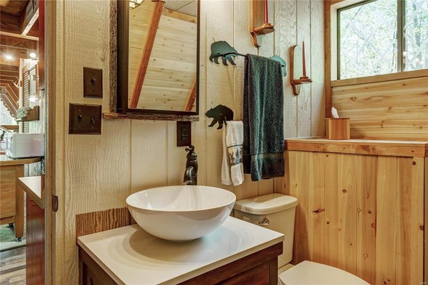 Residential, Rustic,Traditional,A-frame - Innsbrook, MO (photo 4)