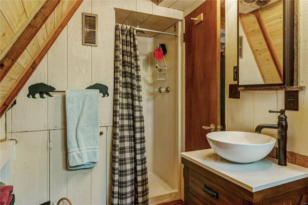 Residential, Rustic,Traditional,A-frame - Innsbrook, MO (photo 5)