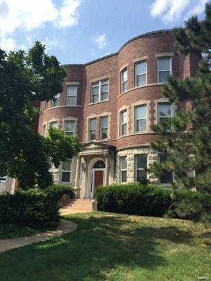 Historic, Condo - St Louis, MO