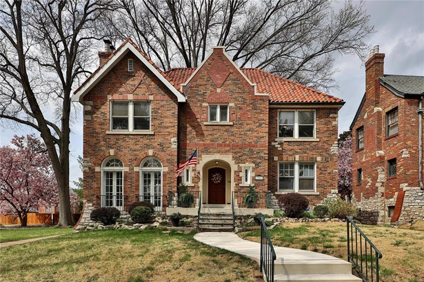 Residential, Historic,Traditional - St Louis, MO