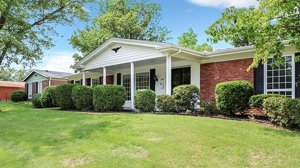 Residential, Traditional,Ranch - Florissant, MO