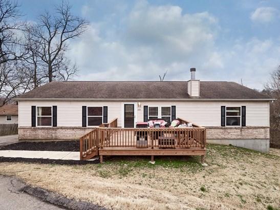 Traditional,Modular, Residential - Fenton, MO