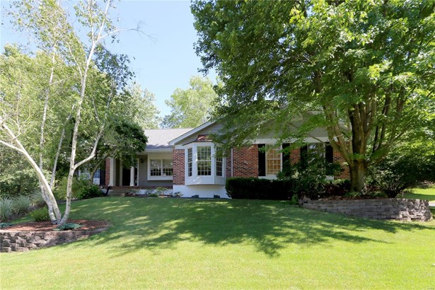 Residential, Traditional,Ranch - Wildwood, MO (photo 1)