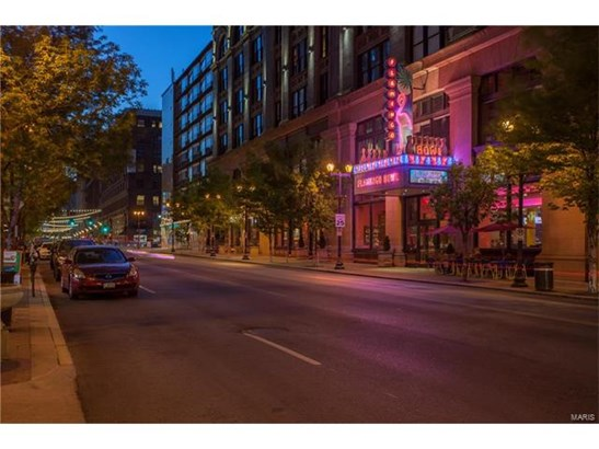 Condo,Condo/Coop/Villa, Loft - St Louis, MO (photo 1)