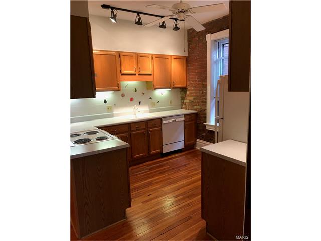 Residential, Traditional,1/2 Duplex - St Louis, MO (photo 3)