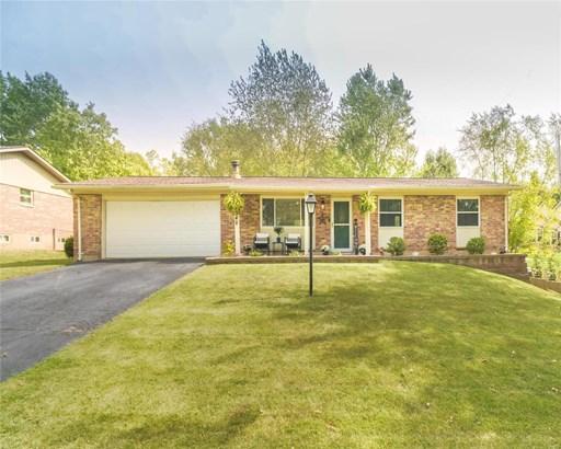 Residential, Traditional,Ranch - Ballwin, MO