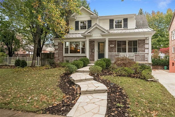Residential, Contemporary,Traditional - St Louis, MO