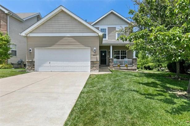 Residential, Traditional - Eureka, MO