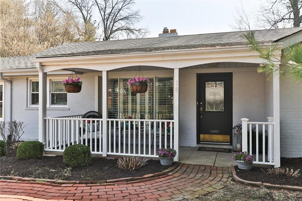 Residential, Traditional,Ranch - Warson Woods, MO