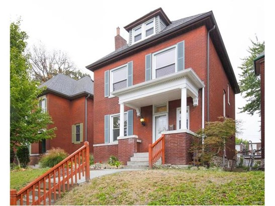 Residential, Victorian - St Louis, MO (photo 2)