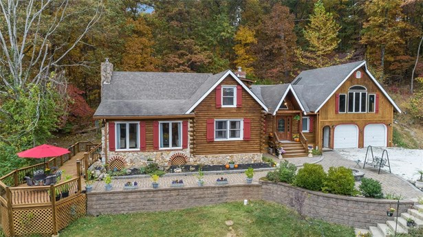 Residential, French,Rustic,Traditional,Cabin - Wildwood, MO
