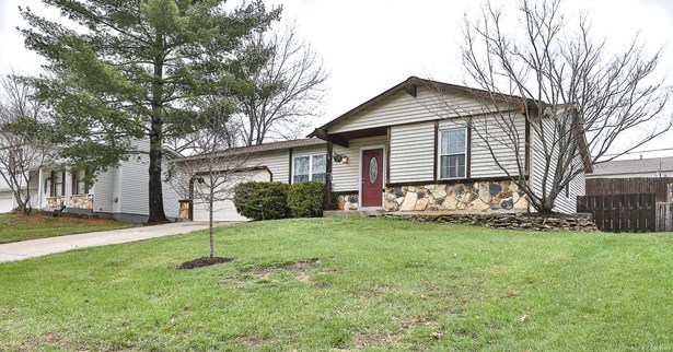Residential, Traditional,Ranch - Unincorporated, MO (photo 4)
