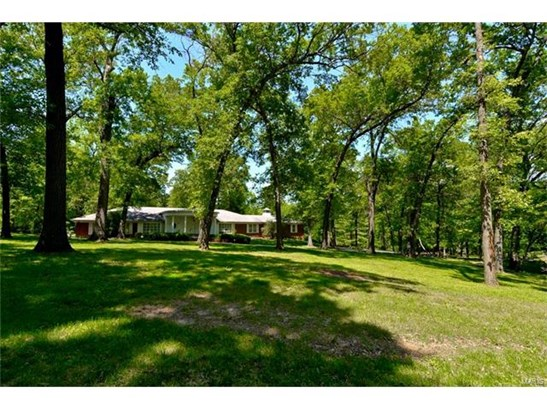 Dwelling, City,Single Family,Residential Lots - Ladue, MO (photo 4)