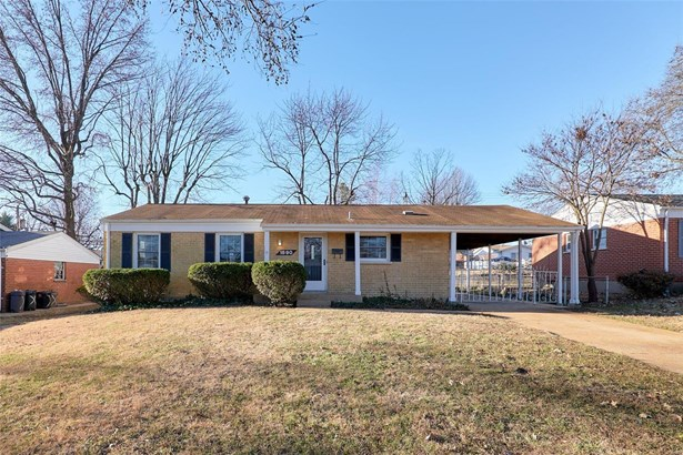 Residential, Traditional,Ranch - Hazelwood, MO