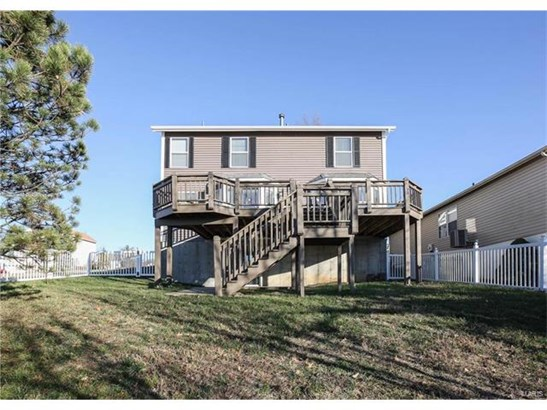Residential, Traditional - Wildwood, MO (photo 2)