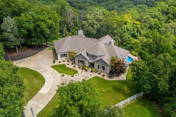 Residential, Traditional,Ranch - Glencoe, MO