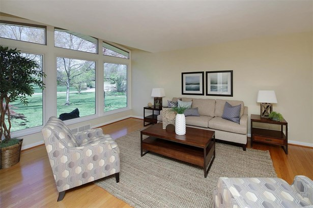 Residential, Contemporary,Traditional,Ranch - St Louis, MO (photo 5)