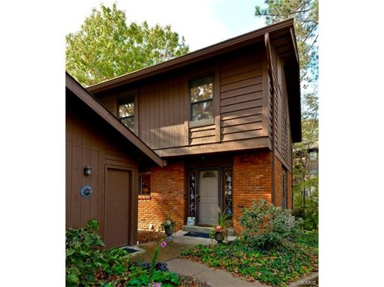Condo,Condo/Coop/Villa, Contemporary,Traditional - St Louis, MO (photo 1)