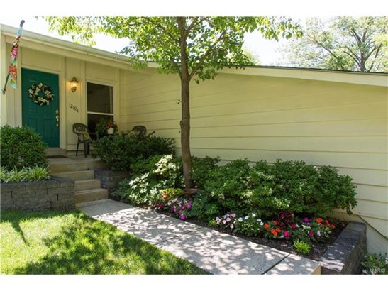 Residential, Contemporary,Ranch - Maryland Heights, MO (photo 2)