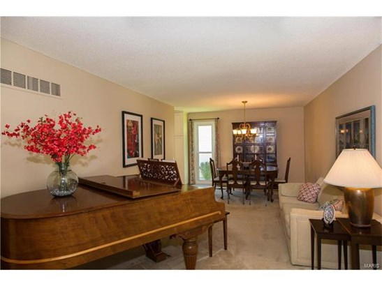 Residential, Contemporary,Ranch - Maryland Heights, MO (photo 4)