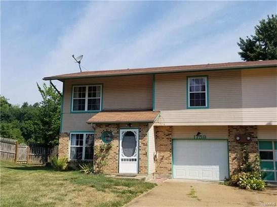 Residential, Traditional,1/2 Duplex - Fenton, MO (photo 1)
