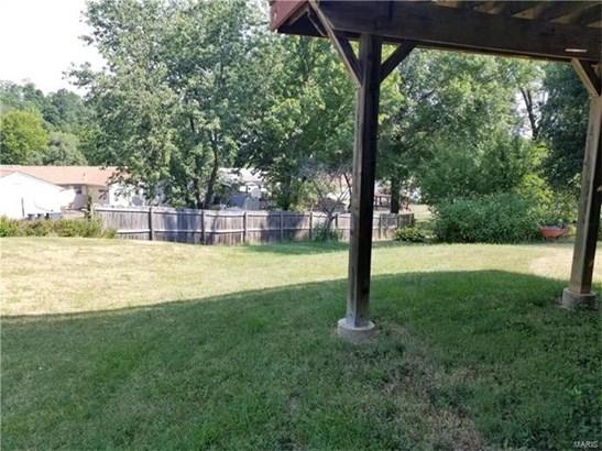 Residential, Traditional,1/2 Duplex - Fenton, MO (photo 4)
