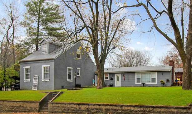 Residential, Historic - St Charles, MO