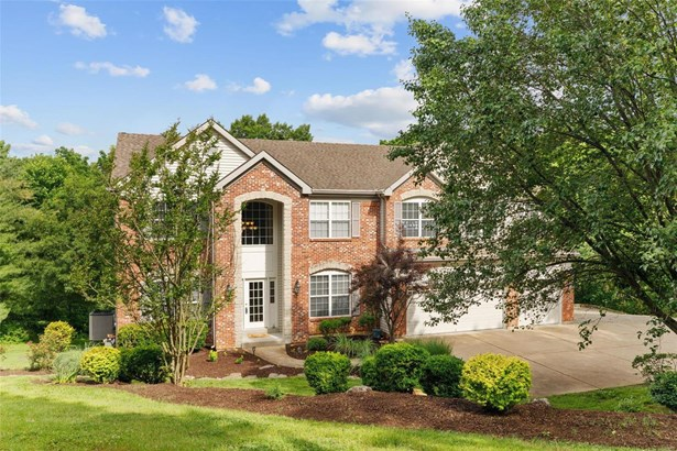 Residential, Colonial - Sunset Hills, MO