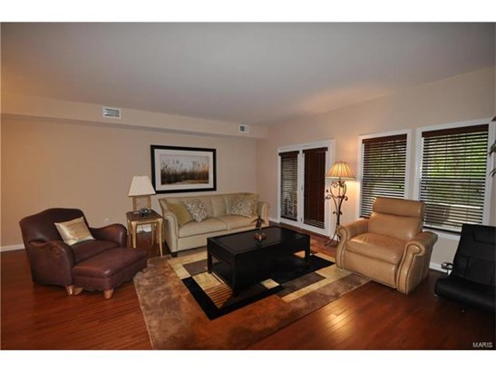 Condo,Condo/Coop/Villa, Contemporary,Traditional,Ranch - Chesterfield, MO (photo 4)