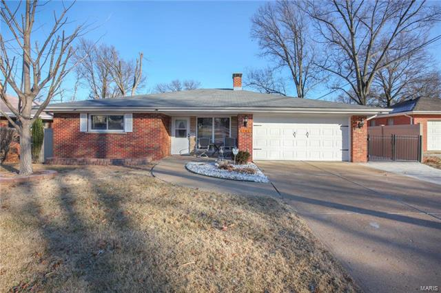Residential, Traditional,Ranch - St Louis, MO (photo 1)