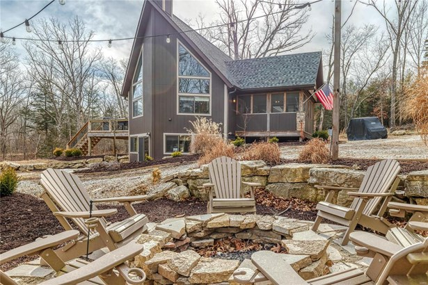 Residential, Craftsman,Traditional,A-frame - Innsbrook, MO