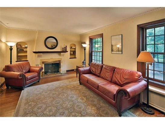 Residential, Traditional - Clayton, MO (photo 4)